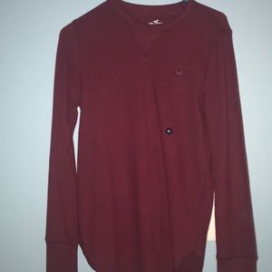 Hollister Crew Neck